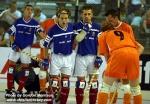 France v Holland