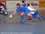 CERS Cup Uttigen v HBU 21-1-2005