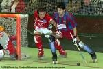 CERS Cup SCRA St Omer v FC Barcelona 4-2-2006