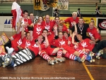 Swiss National Cups 2006