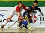 lll GrupTarradellas Cup, Blanes