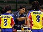 Deutschland v Andorra