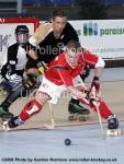 Mens European Championships 2008 Oviedo