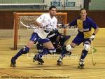 CERS Cup HBU v Tenerife 18-10-08
