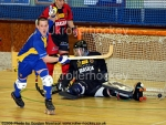 Euro league HBU v Reus