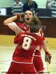 HBU v Middlesbrough 13-6-09