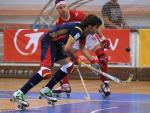 Spain v Switzerland 2