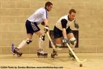 Bury v Herne Utd 19-12-2004
