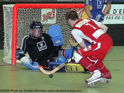 Roller Hockey Photos » European Champions League