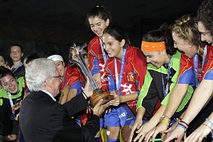 Spain-Winners